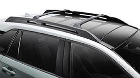 Roof Rack Cross Bars Adventure Model - Toyota (PT278-42191)