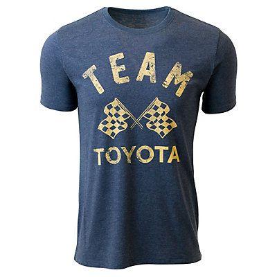 Team Toyota Tee Medium