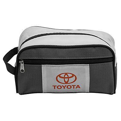 Toyota Wilkins Toiletry Bag
