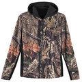 TRD Windsor Camo Jacket Medium