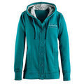 Ladies' Jewel Hoodie Medium