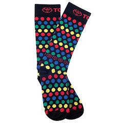 Toyota Trouser Socks