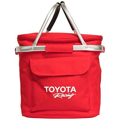 Toyota Racing Picnic Cooler