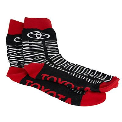 Toyota Dress Socks