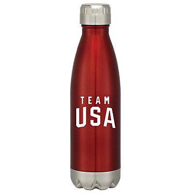 Team USA Toyota Swig Bottle