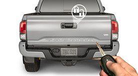 Power Tailgate Lock for 2019-2020 Tundra - Toyota (PK3B6-34JS0)