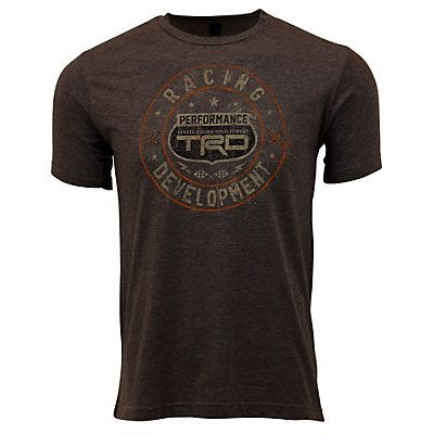 TRD Redline Tee Medium