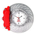 Toyota Brake Disc Clock