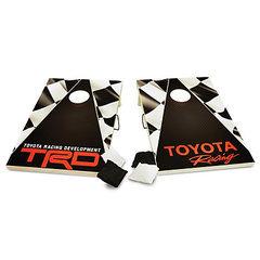 Toyota Corn Hole Game