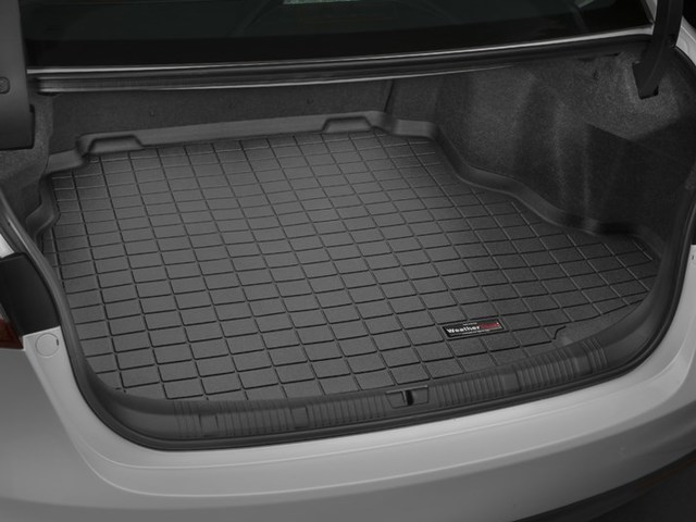 WeatherTech Cargo Trunk Liner for Avalon 2011-2012 Black