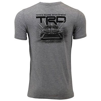 TRD Velocity Tee Extra Large