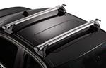 Corolla Yakima Whispbar Roof Rack Kit 2009-2013 Model Naked Roof - Custom (00113-71621-64593)