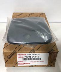 Fuel Filler Door - Toyota (77305-0C012)