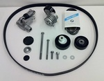 E46 3 Series Belts & Tensioners Replacement Kit