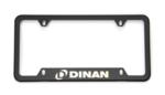 Dinan License Plate Frame - DINAN (D010-0013)