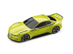 3.0 CSL Homage Collection - Yellow - 1:18 Scale