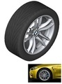"F8x M3 & M4 18"" Style 640M Front Winter Wheel/Tire Assembly"