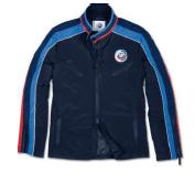 Classic Men's Motorsport Jacket Dark Blue - BMW (80-14-2-463-115)