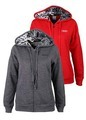 Ingolstadt Full Zip - Ladies