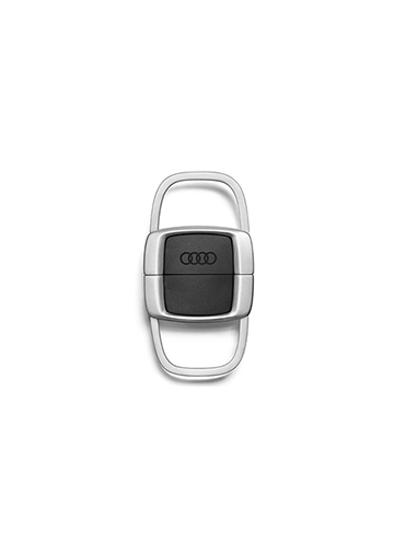 Valet Key Ring - Audi (ACM-899-8)