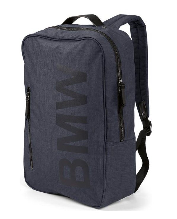 BMW Modern Backpack - Blue