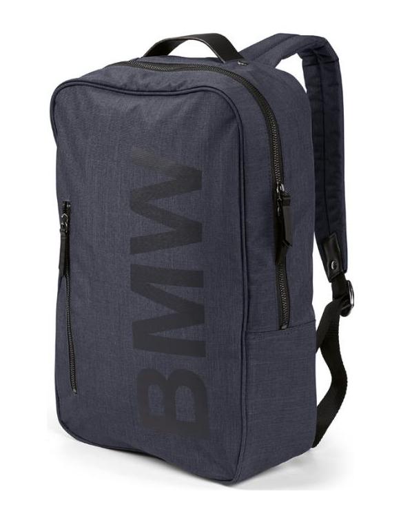 BMW Modern Backpack - Blue