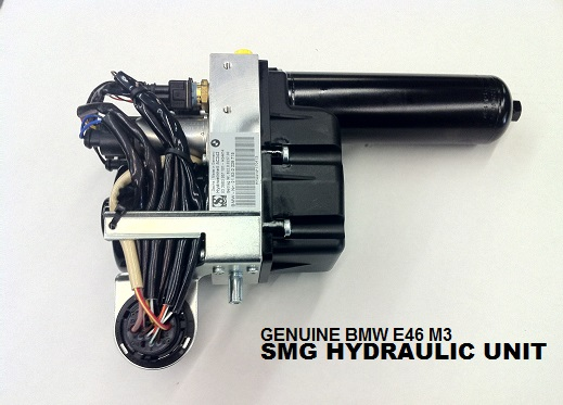Genuine bmw e46 m3 smg hydraulic unit 21 53 2 229 715 free e46 m3 smg hydraulic unit bmw 21 53 2 229 cheapraybanclubmaster Image collections