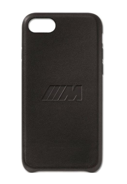 Black M Phone Case - iPhone X - BMW (80-21-2-454-745)