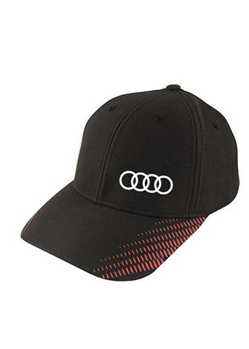 Caliber Cap - Audi (ACM-499-8)