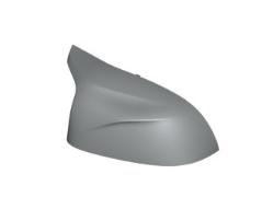 Cover Cap, Primed - Left - BMW (51-16-8-097-351)