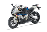 BMW Miniature S 1000 RR (K46) - Racing Livery