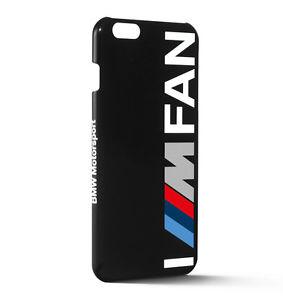 BMW M Fan Phone Case - iPhone 6 - BMW (80-28-2-406-091)