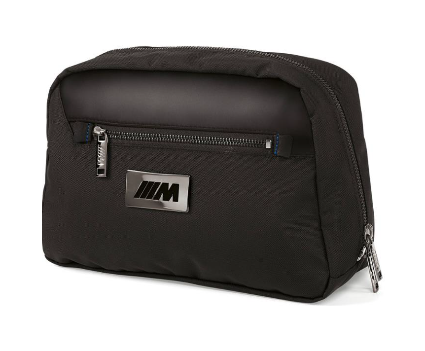 M Toiletry Bag