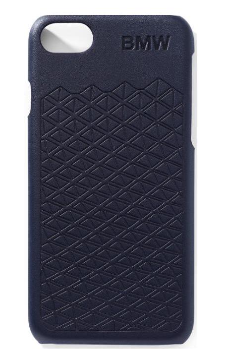 BMW Dark Blue Phone Case - iPhone 7/8 - BMW (80-21-2-454-645)