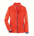 BMW Golfsport Fleece Jacket Ladies' - Fire