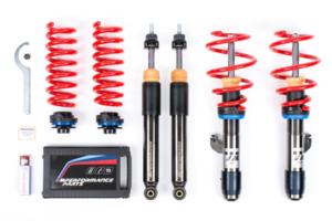 F87 M2/M2C M Performance 2-Way Adjustable Coil-Over Suspension Kit - BMW (33-50-2-413-033)