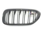 F90 M5 M Performance Gloss Black Kidney Grille & Side Gill Set - BMW (51-13-2-456-162)