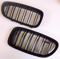 F10 M5 M Performance Black Kidney Grille - Right
