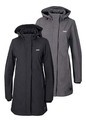 Roots73 Elkpoint Softshell - Ladies