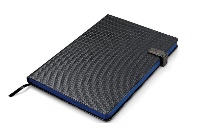 M Notebook - BMW (80-24-2-454-757)
