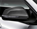 ​F39 X2 M Performance Carbon Fiber Mirror Cover - Right