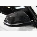 Carbon Fiber Mirror Cover Set for the BMW F2x/F3x - DINAN (D980-0022)
