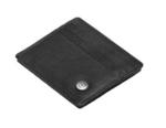 BMW Basic Men's Credit Card Holder