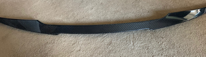 Carbon Fiber Rear Deck Spoiler for BMW F82 M4 - DINAN (D980-0028)