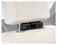 Travel & Comfort System - Base Carrier - BMW (51-95-2-183-852)