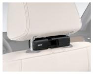 Travel & Comfort System - Base Carrier - BMW (51-95-2-183-852)