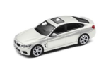 BMW Miniature 4 Series (F36) Gran Coupe