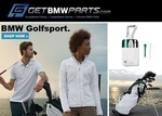 BMW Golfsport Bag - BMW (80-22-2-446-388)