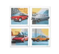 Classic Canvas Set - BMW (80-23-2-463-130)