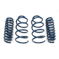Dinan Performance Spring Set - BMW 328i 2013-2007, 335i xDrive 2011-2009, 335xi 2008-2007